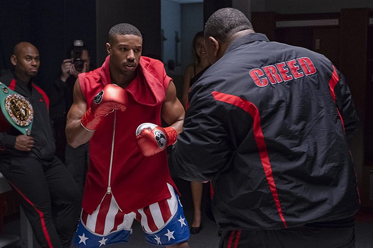 Creed 20' Is Officially Coming in 20