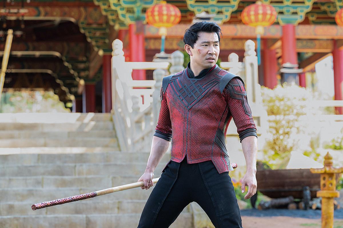 Disney Announces 'Shang-Chi' Premiere Date on Disney Plus