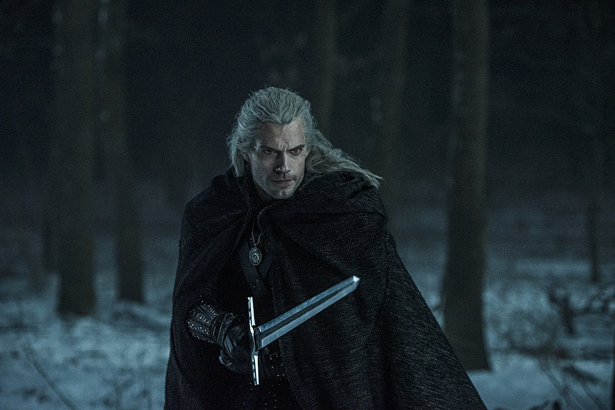 'The Witcher' Returns in First Season 2 Teaser
