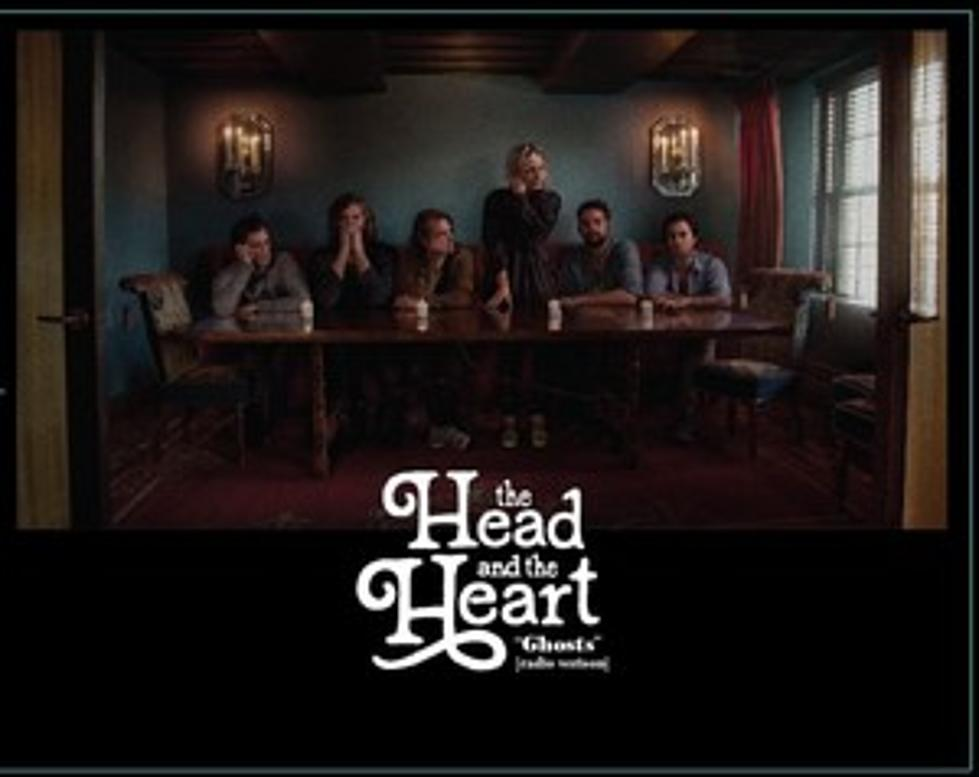 The Head and the Heart, 'Ghosts' — Song Review