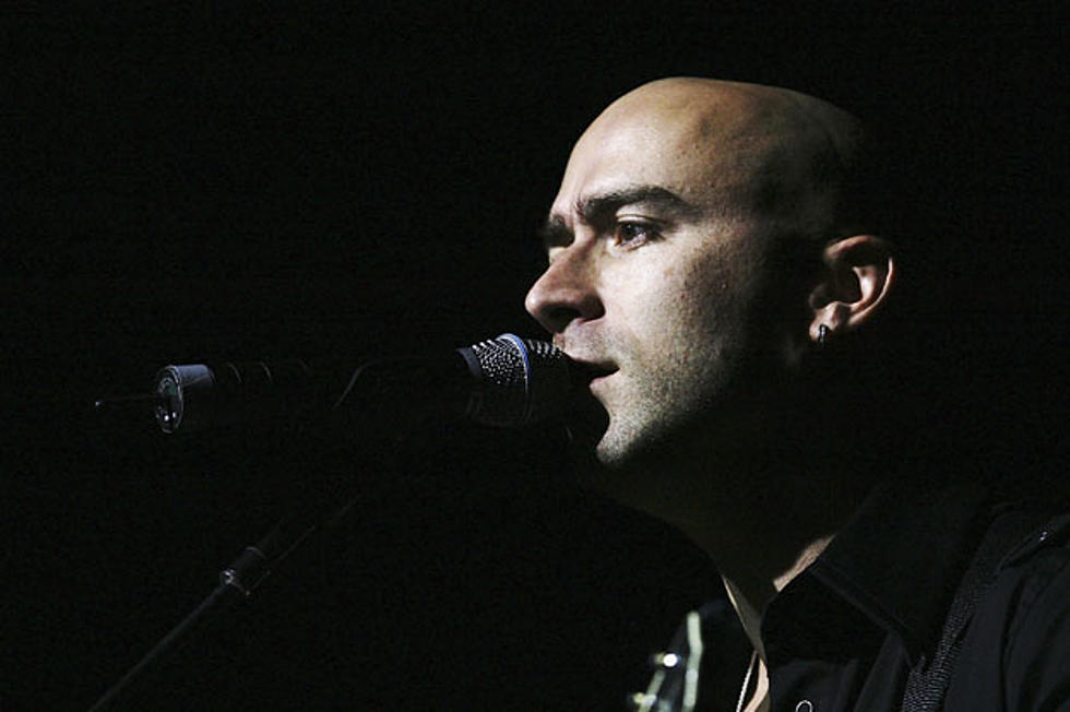 Live Sue Ex-Singer Ed Kowalczyk for $2 Million Due to Using