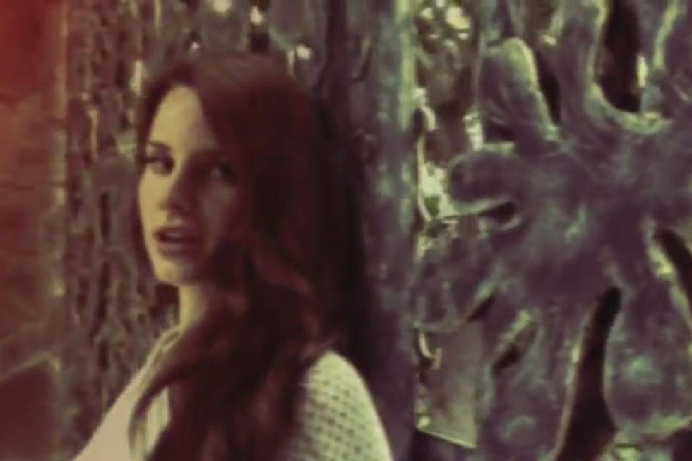 Lana Del Rey Summertime Sadness New Video