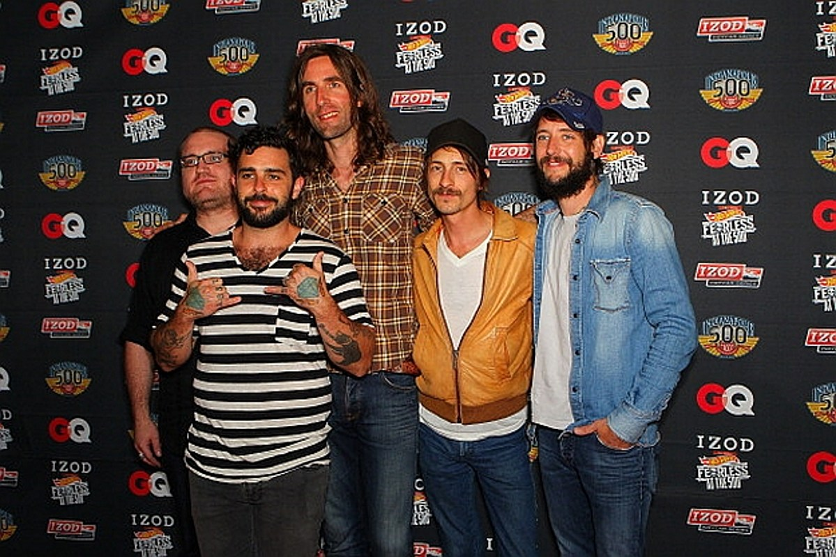 10 Best Band of Horses Songs