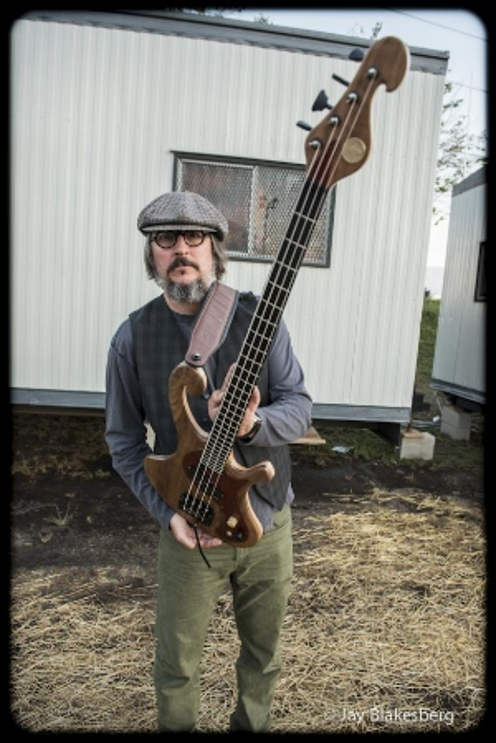 Primus Frontman Les Claypool S Bass Sells For Over 50k On Ebay