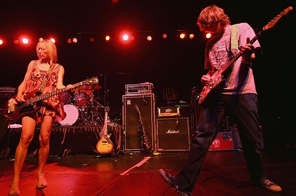 10 Best Sonic Youth Songs