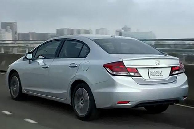 Honda Civic Commercial >> 2013 Honda Civic Sedan Commercial What S The Song