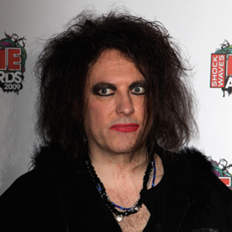 10 Things You Didn't Know About the Cure