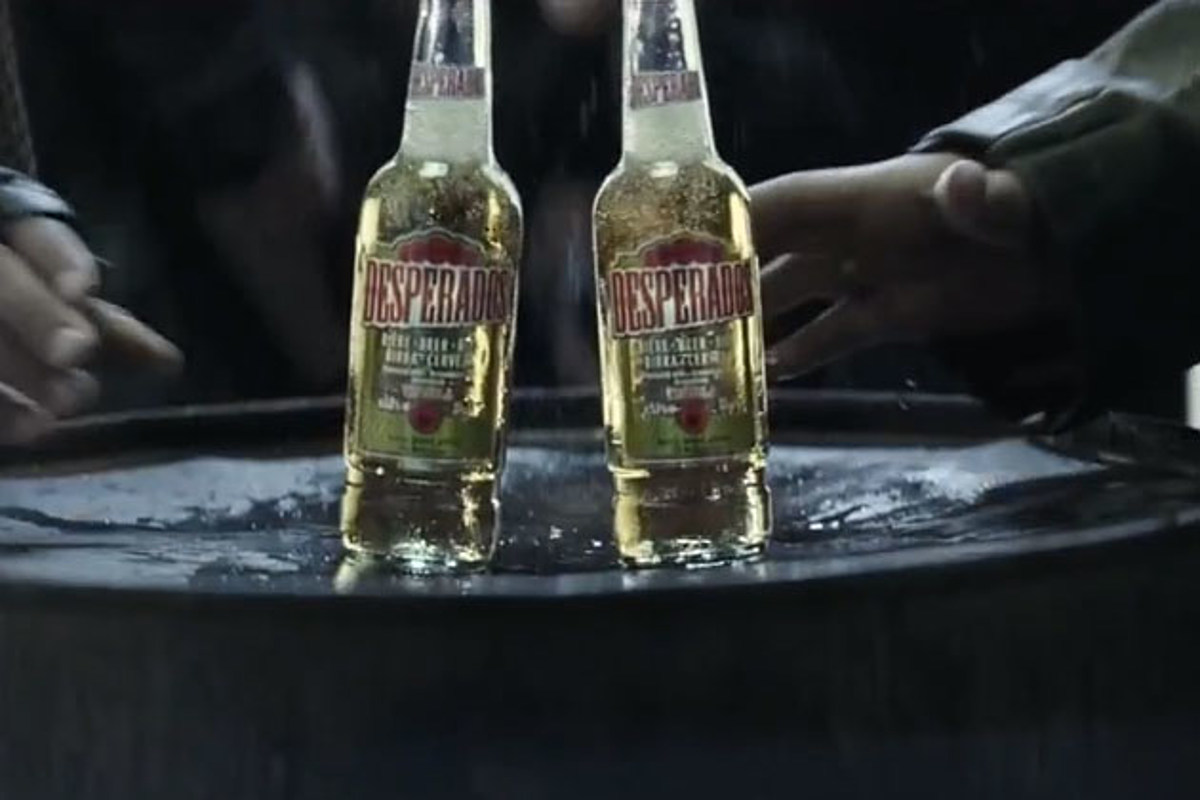 Desperados Beer 2013 Commercial What S The Song
