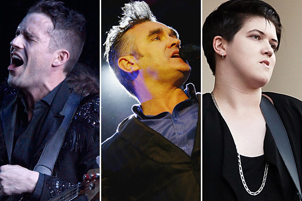 10 Bands That Owe the Smiths a Round