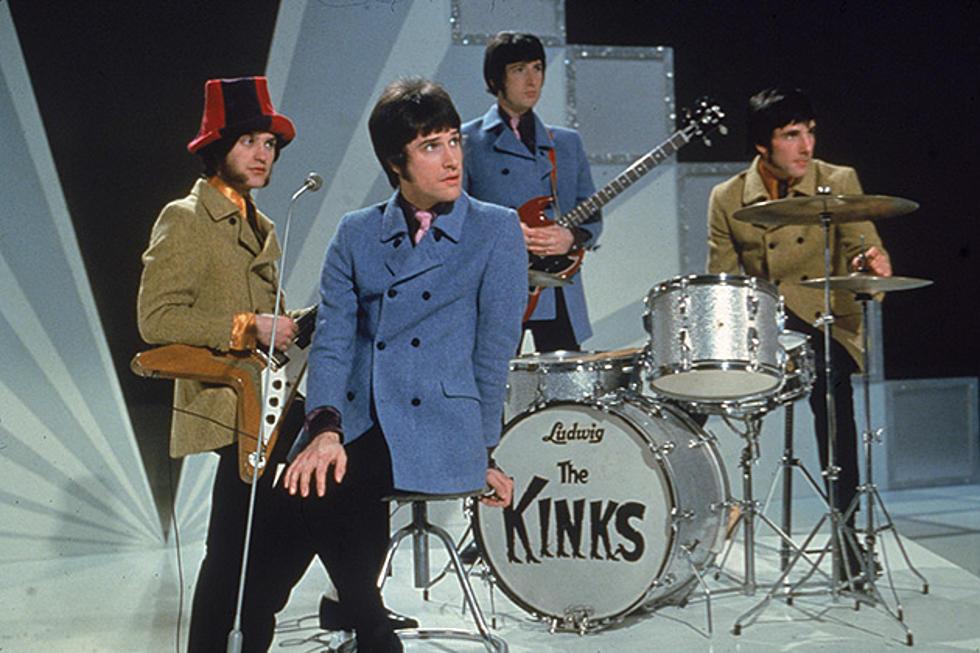 10 Best Kinks Songs