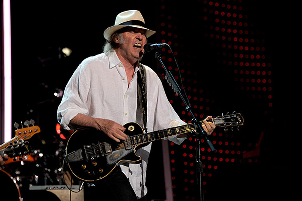 10 Best Neil Young Songs (Electric)