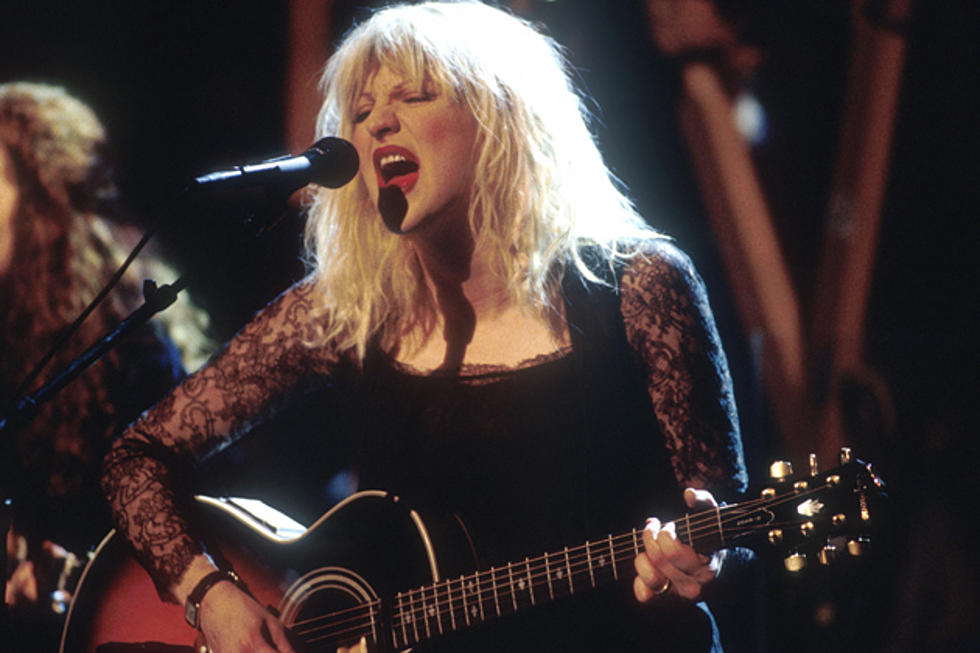 10 Best Female Rockers of the '90s