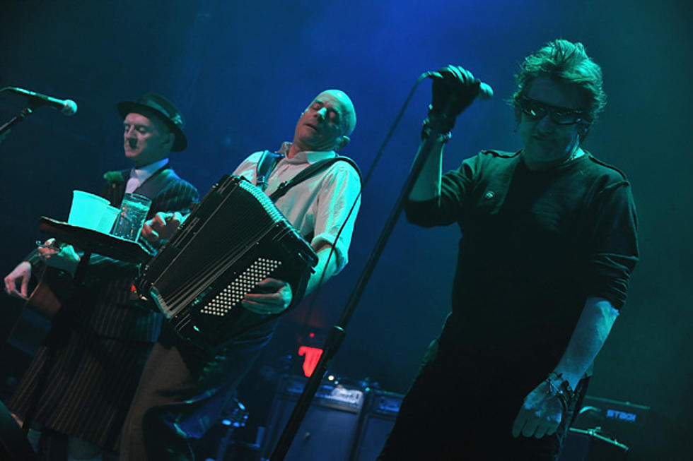 10 Best Pogues Songs