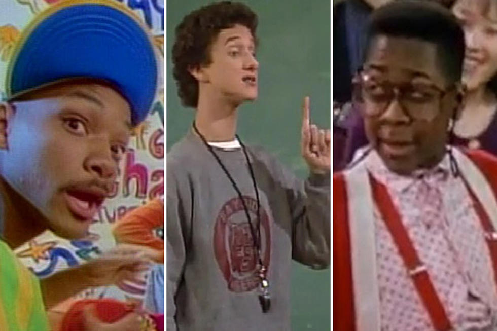10 TV Theme Songs From the '90s That Will Get Stuck in Your Head