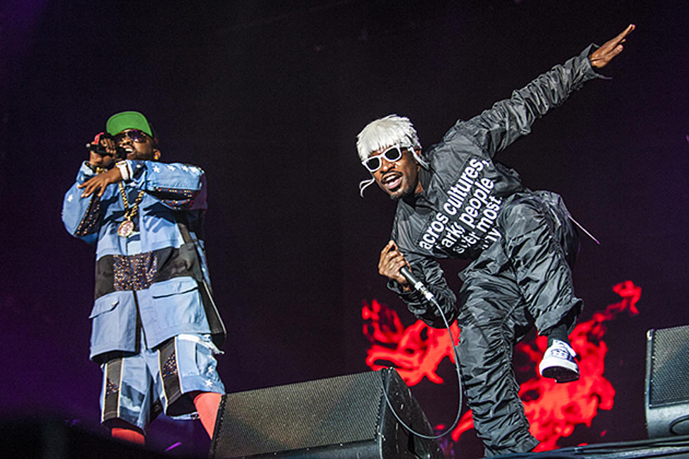 Lollapalooza 2014 - Day Two Recap and Exclusive Photos