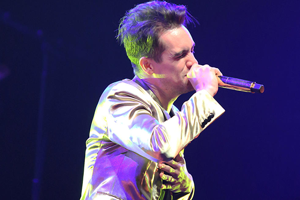 Panic! At the Disco Spread Musical Doctrine on the Gospel