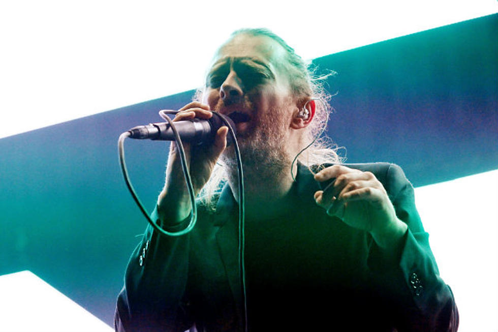 Radiohead Top NME's List of the 100 Most Influential Artists