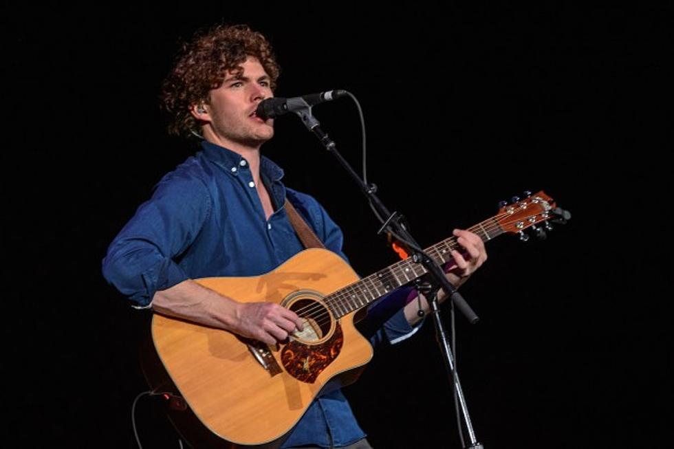 Watch Vance Joy's New Video for 'All I Ever Wanted'