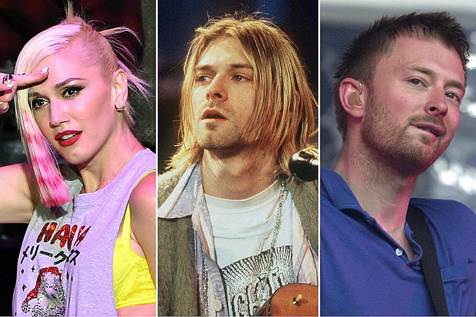 Top 100 Alternative Albums of the '90s