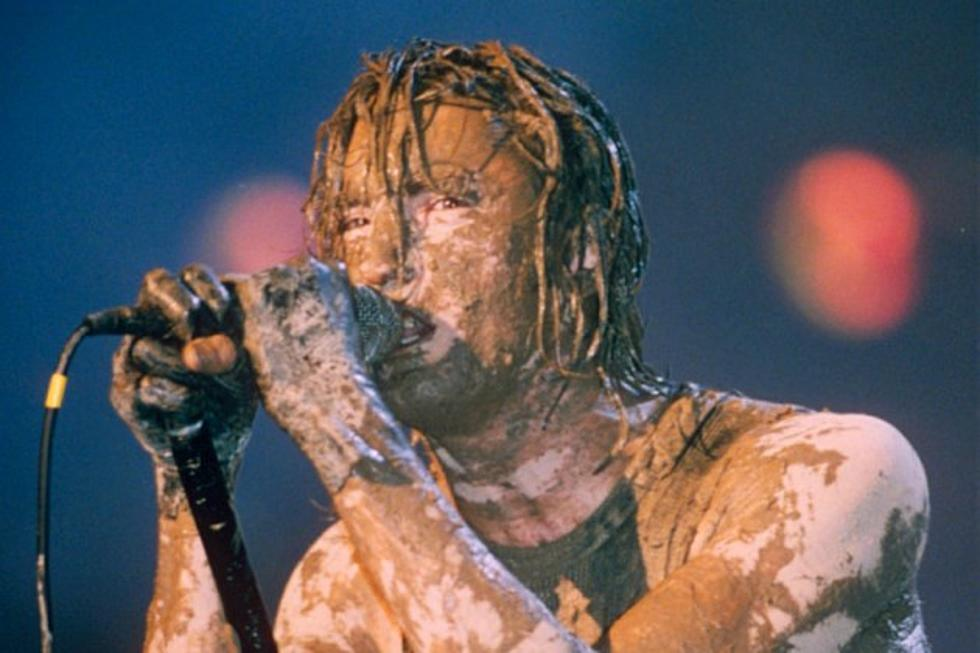 The Story of Nine Inch Nails' Historic, Mud-Filled
