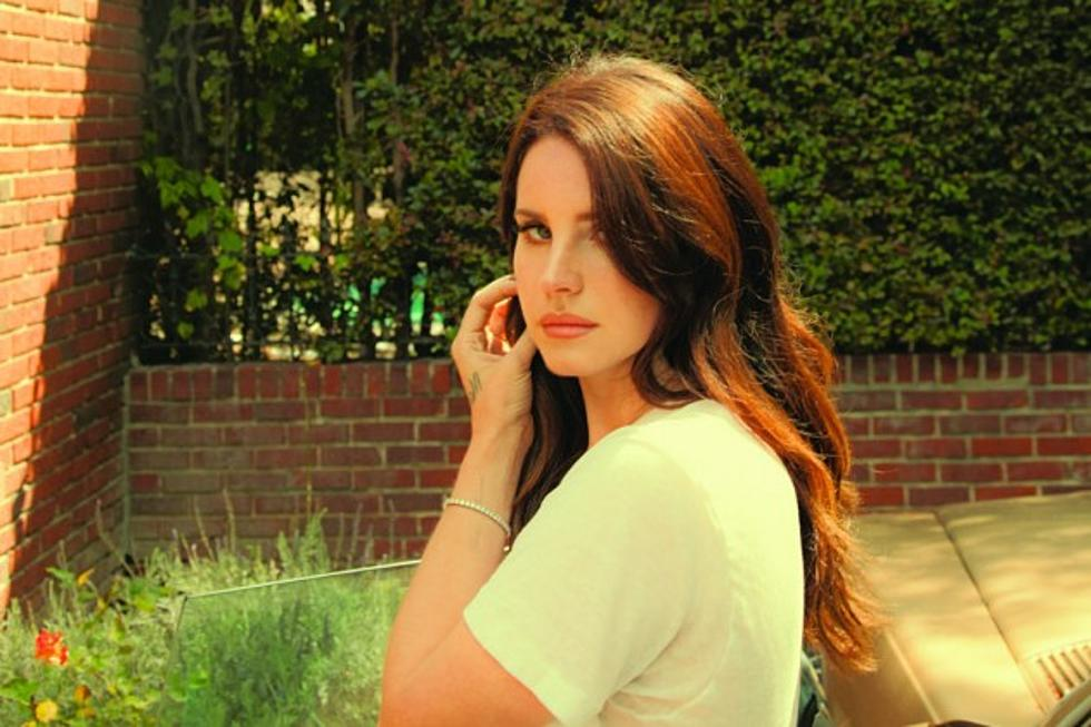 Lana Del Rey S Honeymoon Receives September Release Date