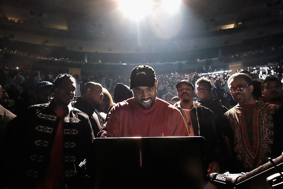 10 Best Kanye West Songs