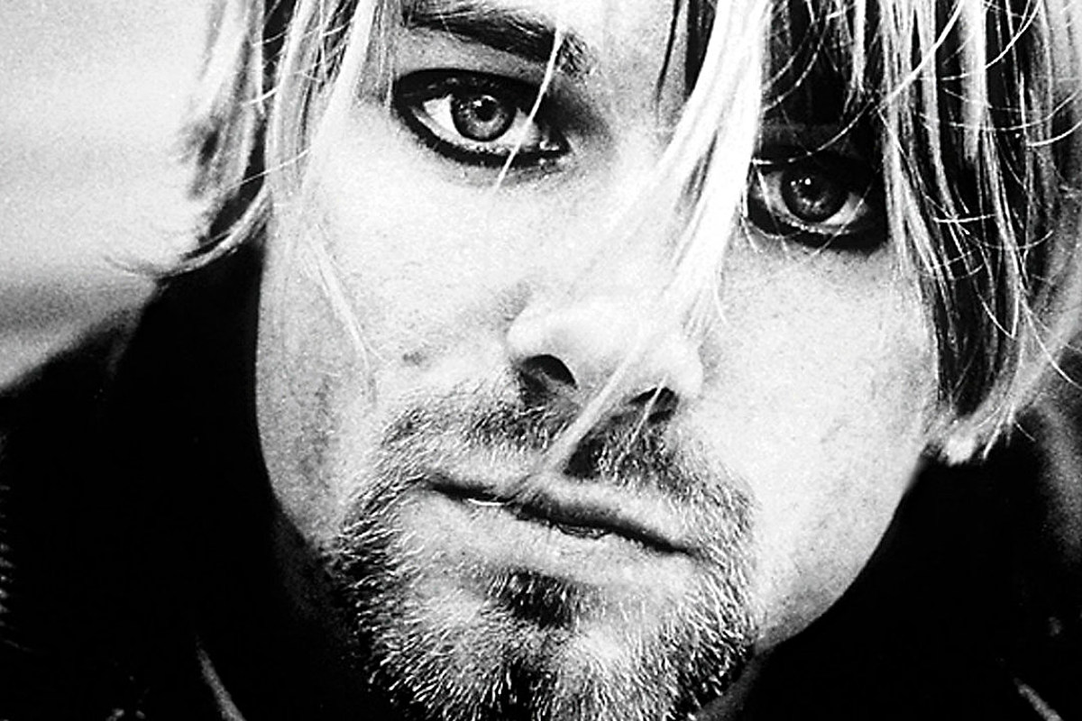 Tagebücher Kurt Cobain