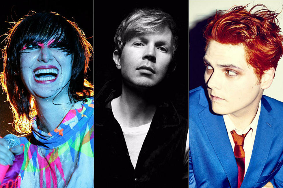 The 50 Most Influential Alternative Musicians Of 21st Century