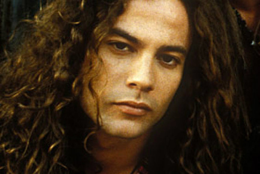 Mike Starr layne