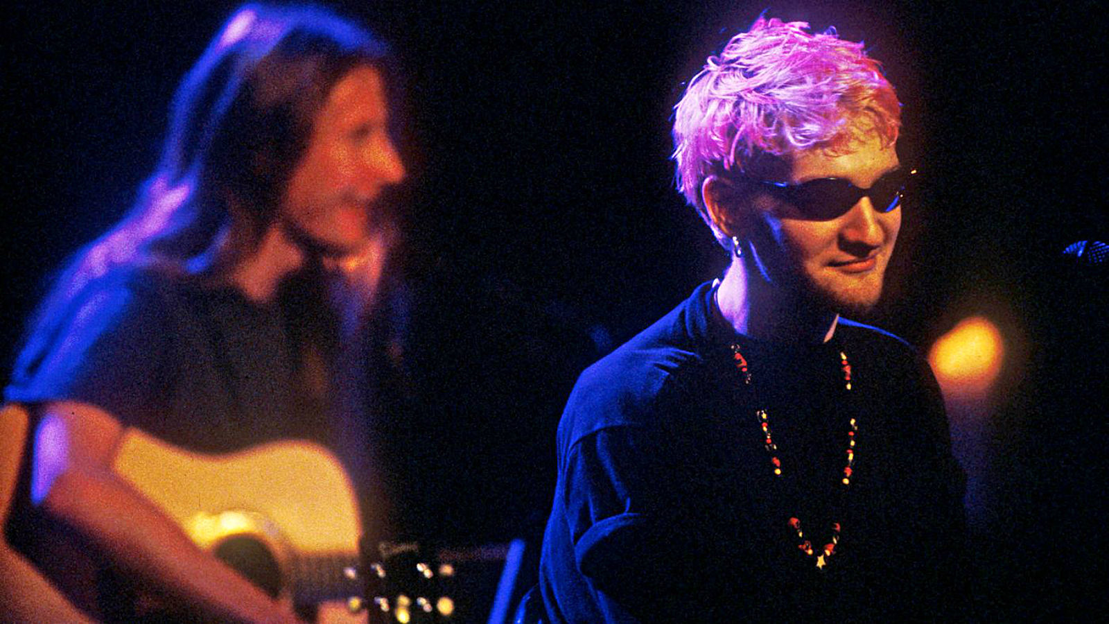 20 Years Ago: Alice In Chains Perform for MTV's 'Unplugged'