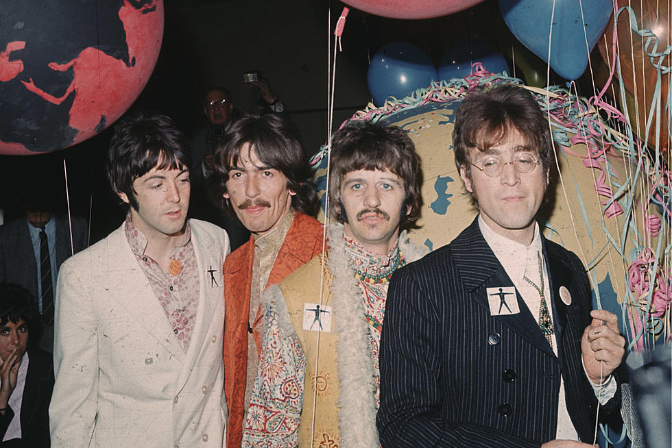 Day Tripping: The 10 Druggiest Beatles Songs
