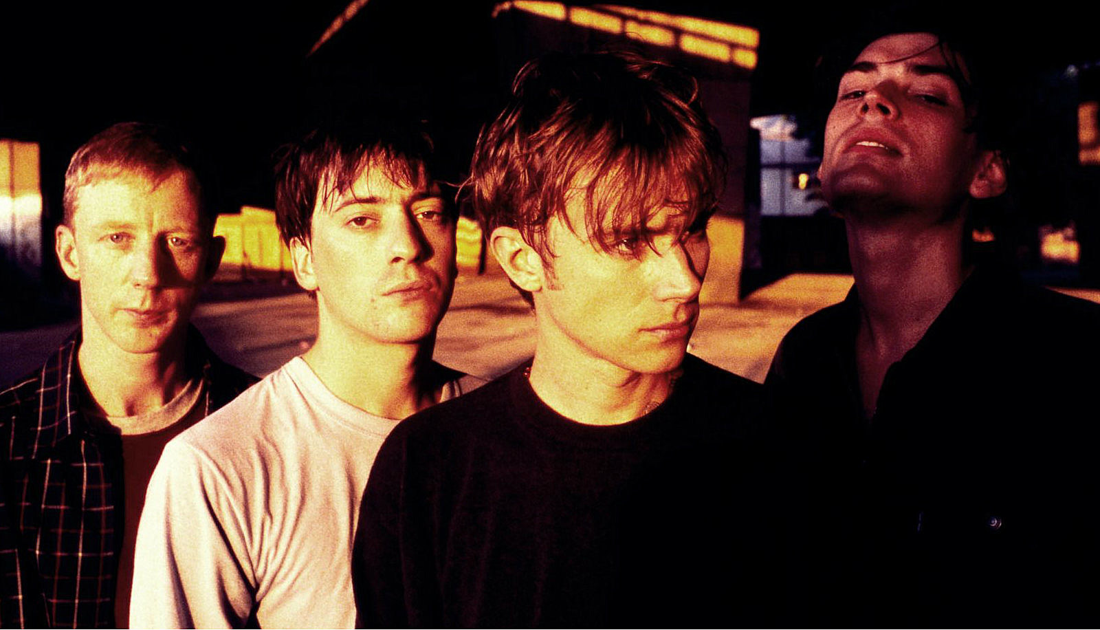 18af5657 22 Years Ago: Blur Release the Britpop Battle Cry 'Parklife'