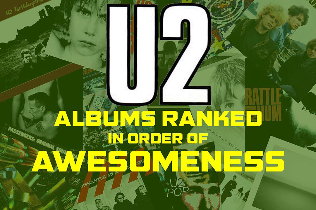 U2's 'Running to Stand Still' Explores the Dark Territory of