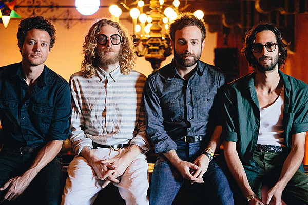dawes announce 2017 north american tour. Black Bedroom Furniture Sets. Home Design Ideas