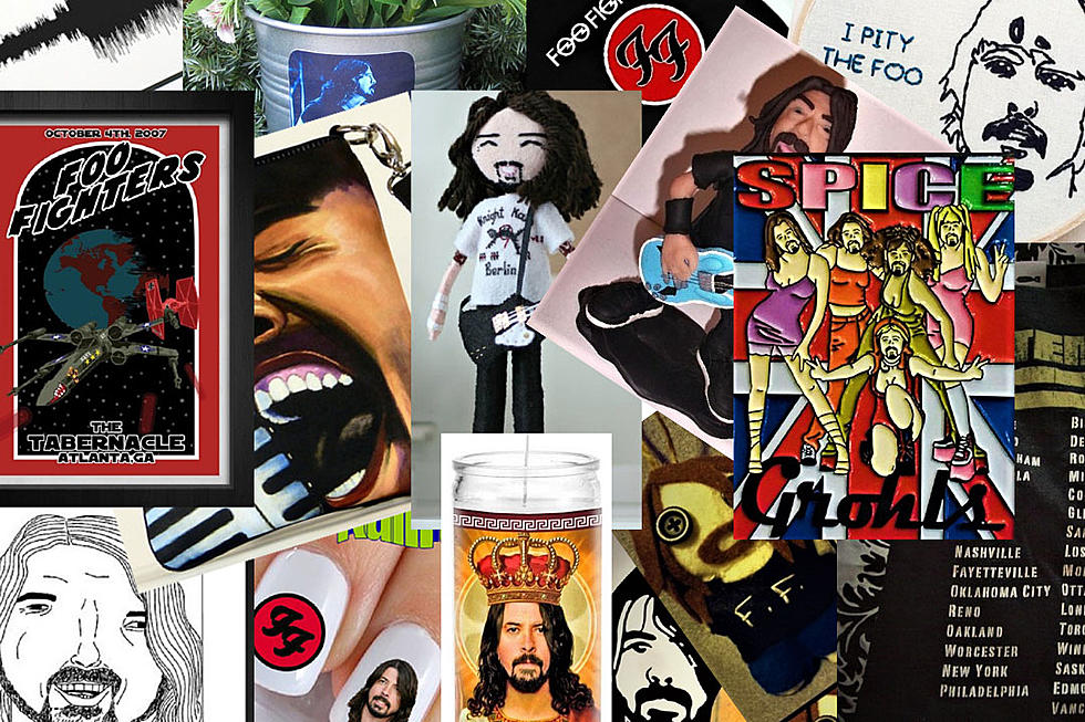 c4a597cf73a84 15 Great Dave Grohl / Foo Fighters Etsy Holiday Gift Ideas