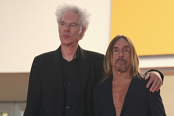 Jim Jarmusch S Stooges Documentary Gimme Danger And