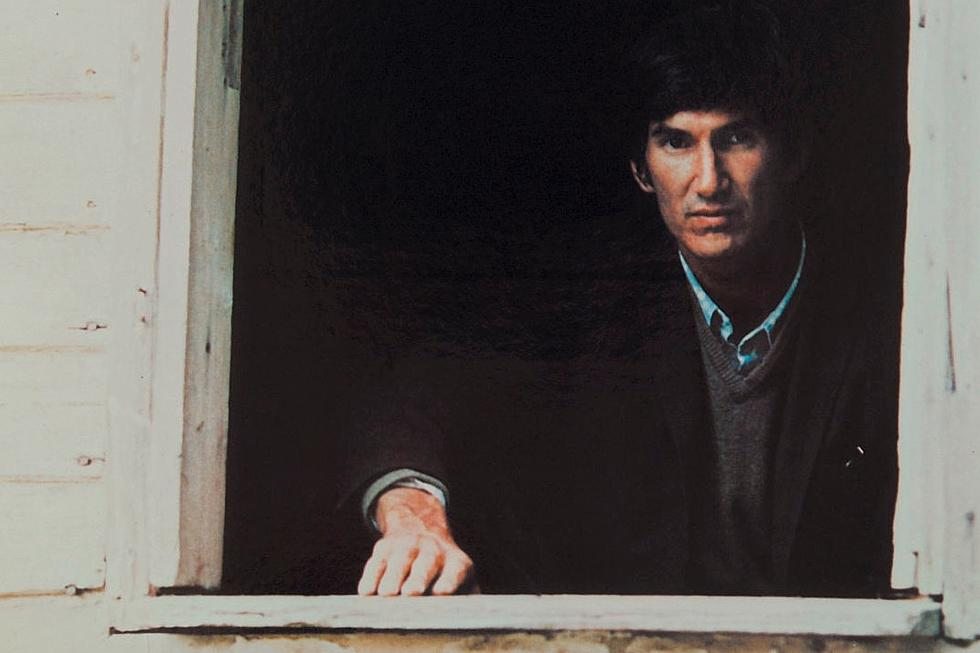 Townes Van Zandt Catalog Titles to Be Reissued in February