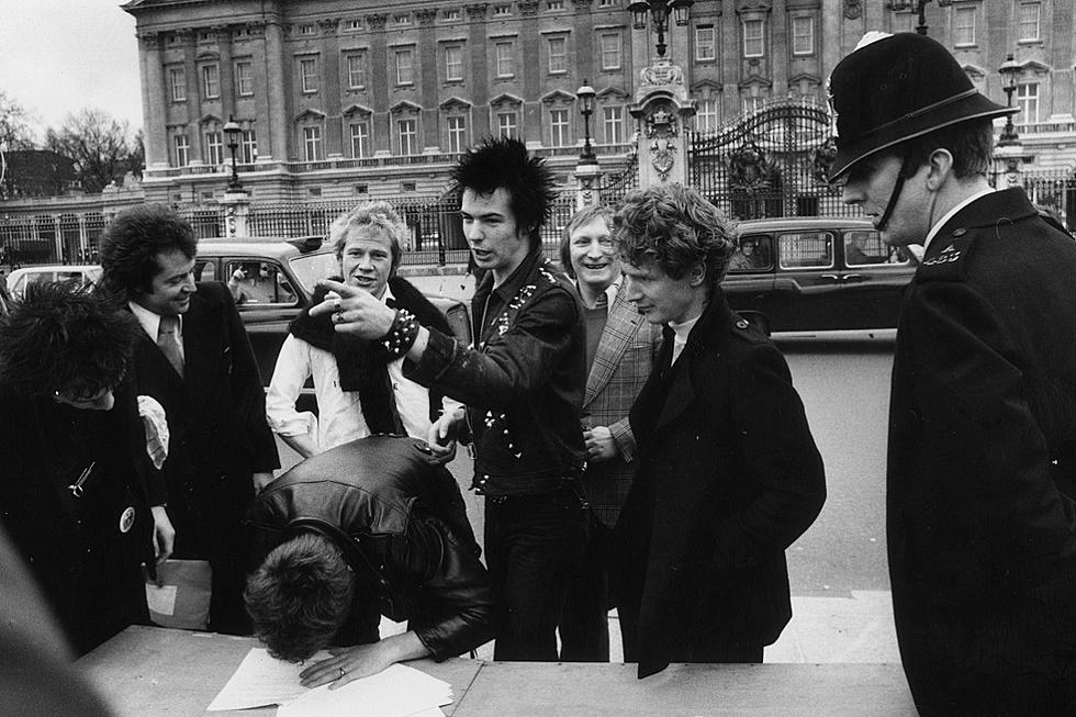 8f4f8779d When Sid Vicious Replaced Glen Matlock in the Sex Pistols
