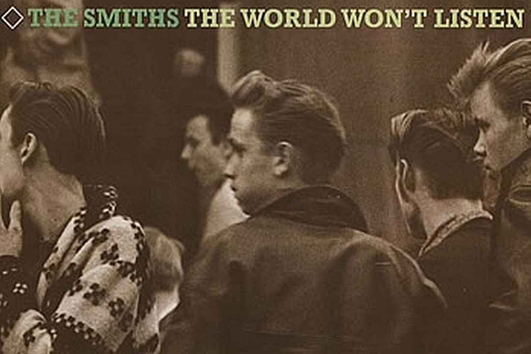 the smiths the smiths torrent