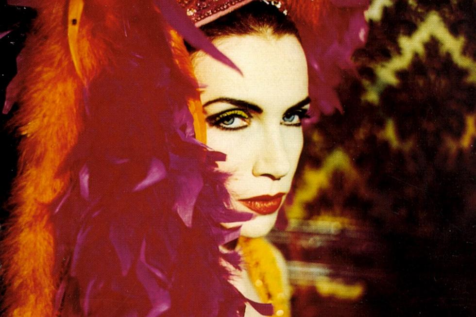 25 Years Ago: Annie Lennox Steps Out On Her Own With 'Diva'