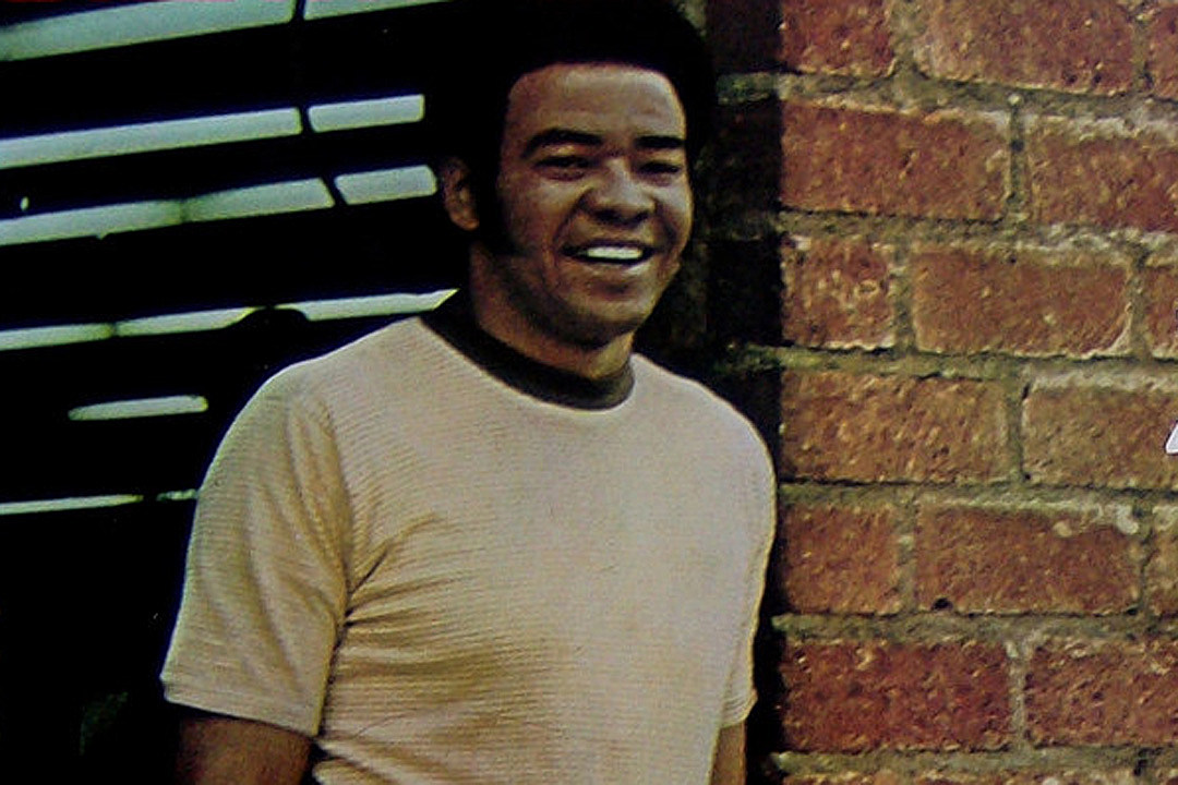 Top 10 Bill Withers Songs