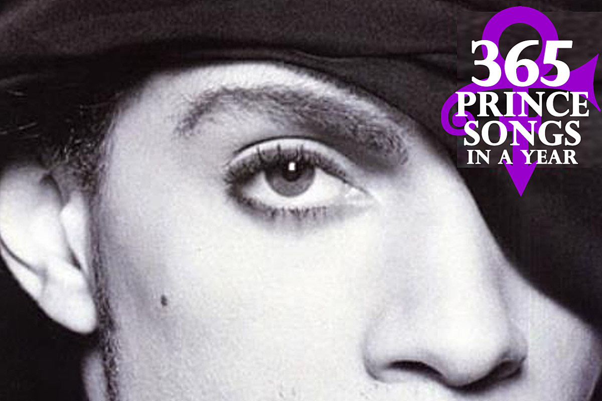 Prince Admits Deep Worries About 'The Future' – Both His and Ours