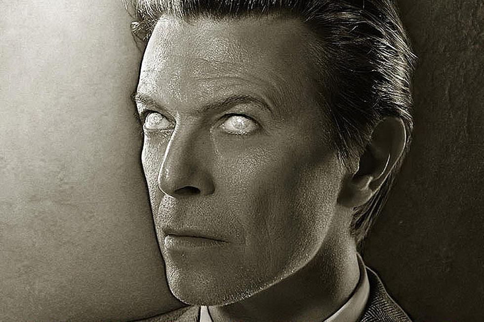 15 Years Ago: David Bowie Presages 9/11 With Dark