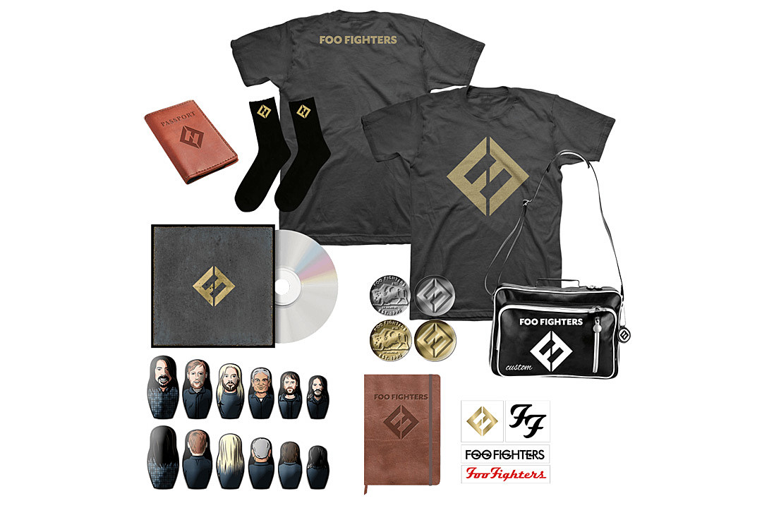 ca5e3cd8 Foo Fighters' 'Concrete and Gold' 101: Everything You Need to Know About  Their New Album