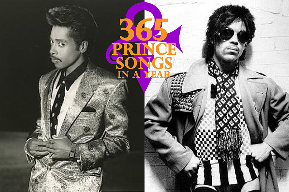 Morris Day Tells the Full Story of 'Partyup': 365 Prince Songs in a Year