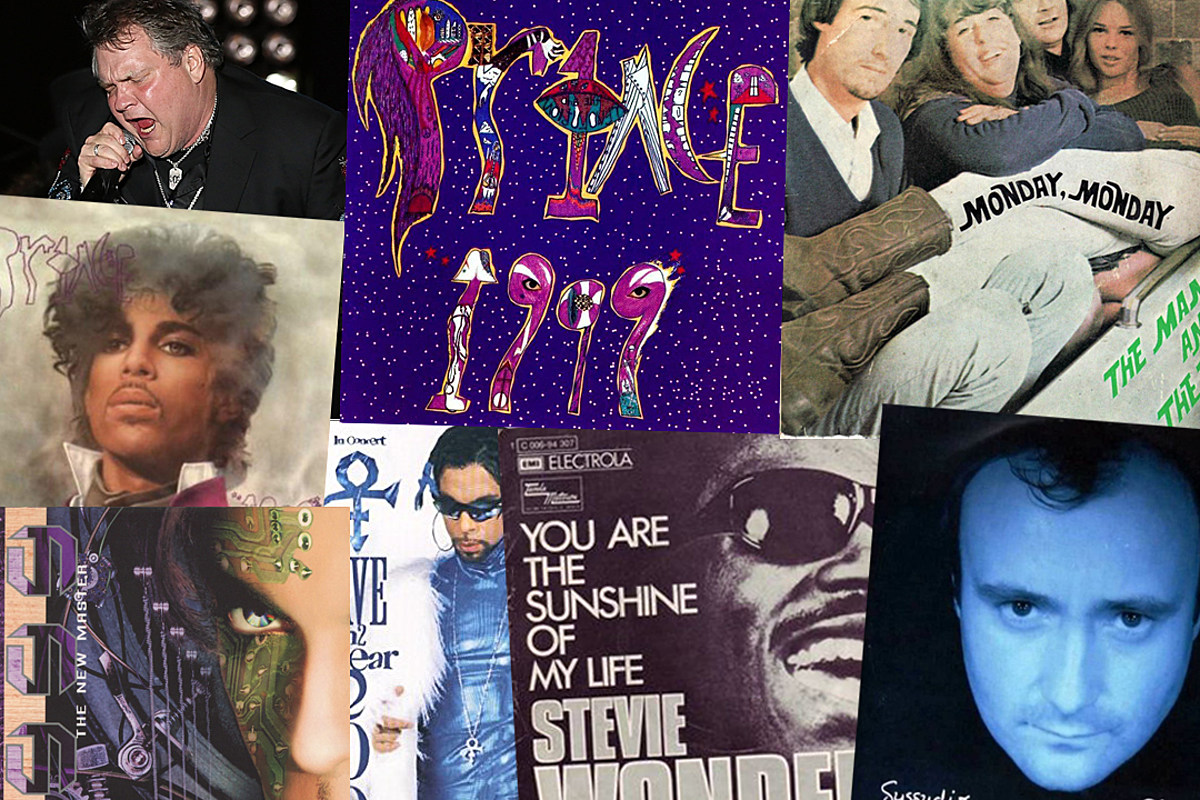 1999' Turns 35: 10 Facts About Prince's Apocalyptic Masterpiece