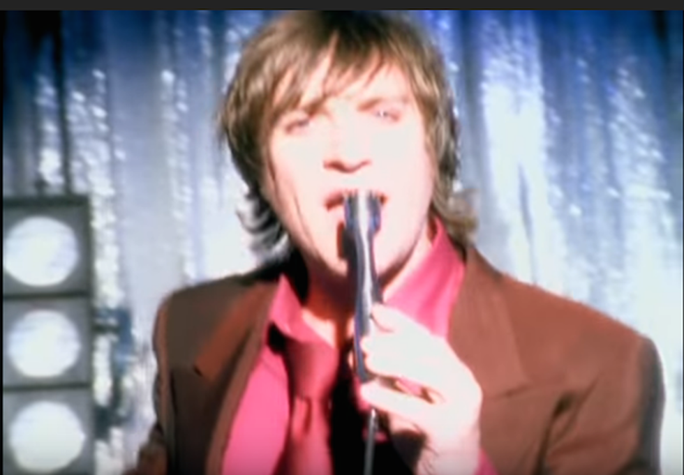 20 Years Ago: Duran Duran Make Music History by Selling