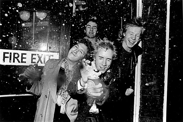 The Sex Pistols' 'Never Mind the Bollocks' at 40: Song By Song