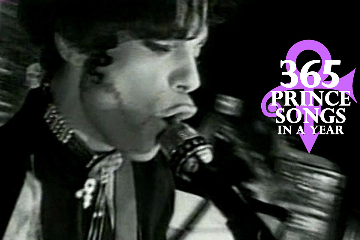 Prince Reveals the Greatest Bromance Ever Sold on 'Poorgoo'