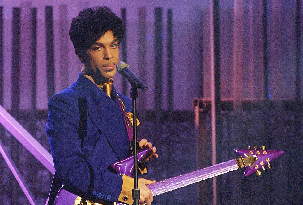 New Full-Length Prince Album to Release in September